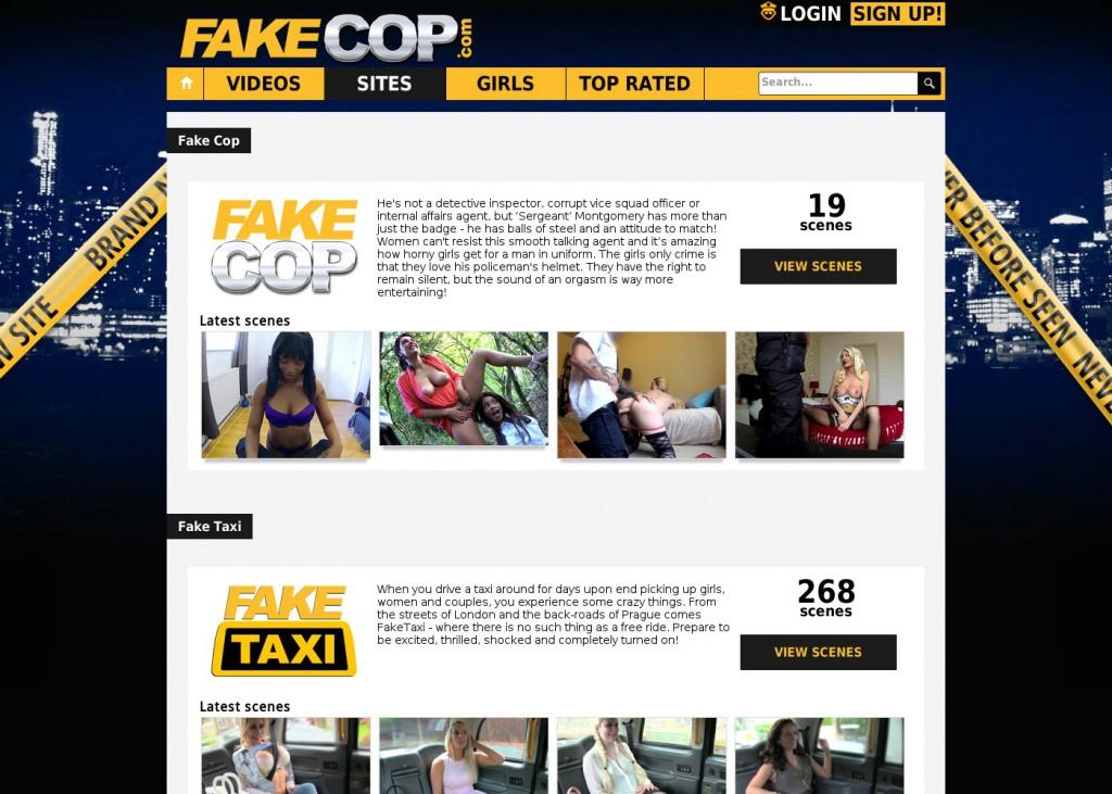 fakecop