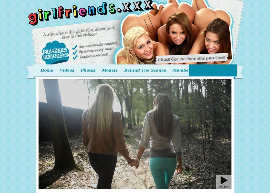 girlfriends xxx
