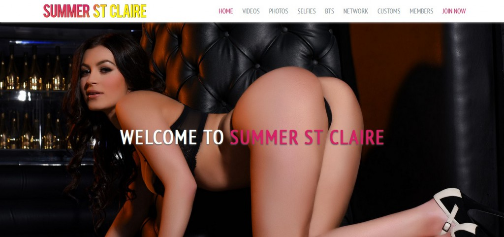 summer st claire