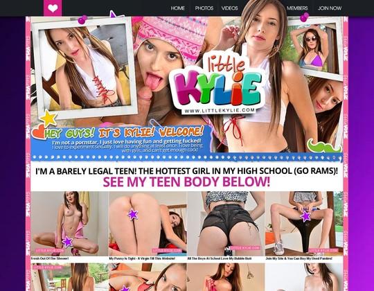 little kylie littlekylie.com