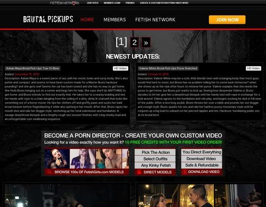 brutalpickups.com brutalpickups.com