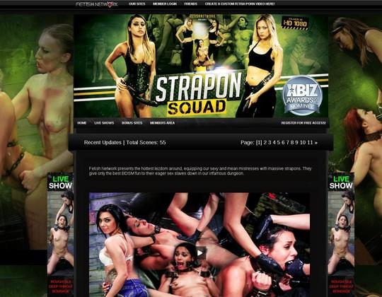 straponsquad.com straponsquad.com