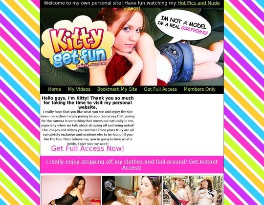 kitty get fun kittygetfun.com