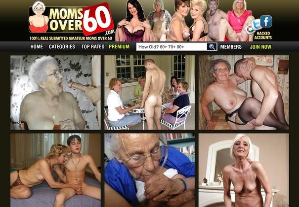 moms over 60 momsover60.com