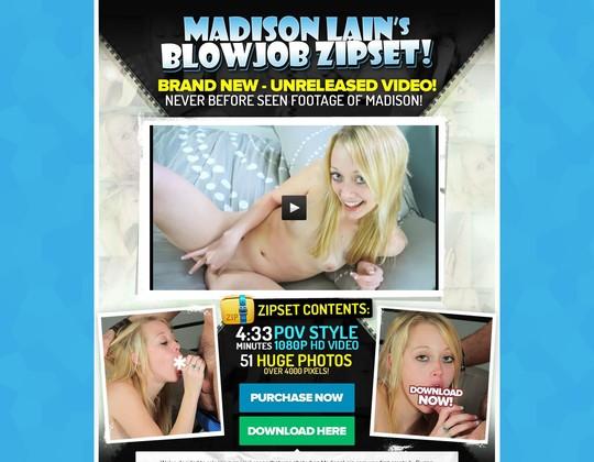 madisonlain.com