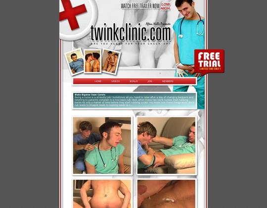 Twinkclinic