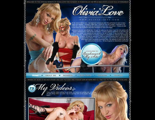 Olivia Love