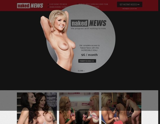 Nakednews