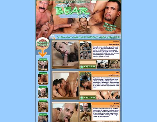 gaybearxxx.com