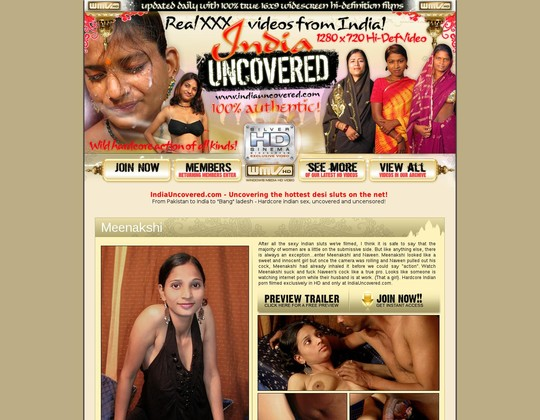Indiauncovered