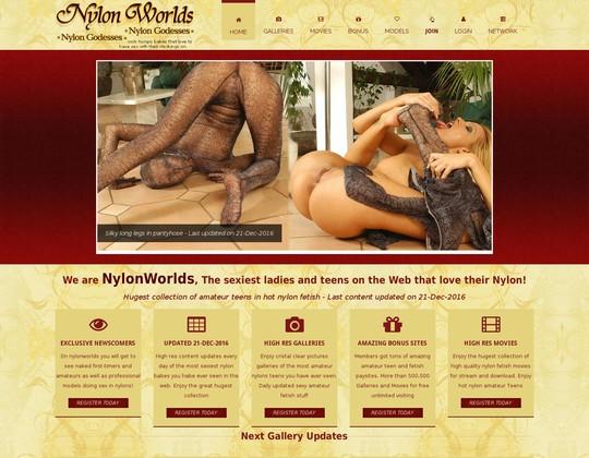 Nylonworlds