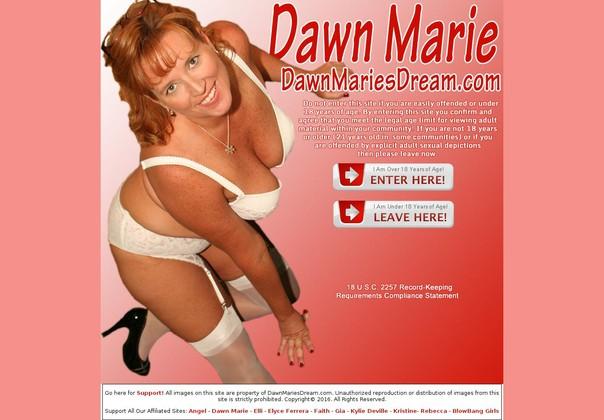 Dawn Maries Dream