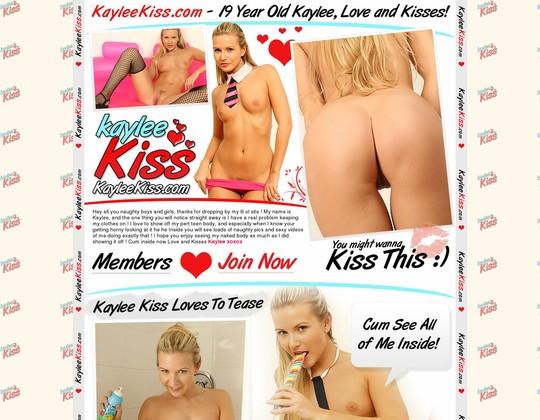 Kaylee Kiss