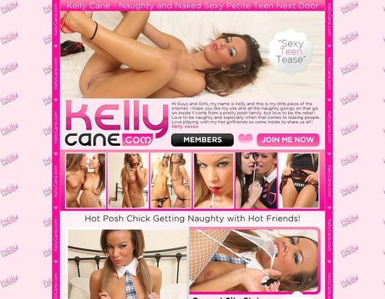 Kelly Cane