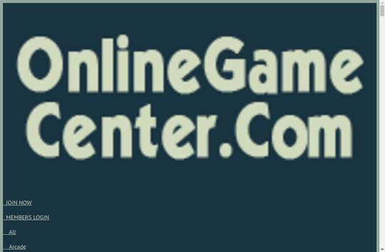 Online Game Center