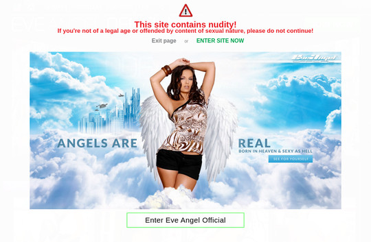 Eve Angel Official