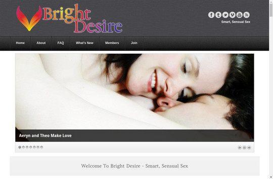 Bright Desire