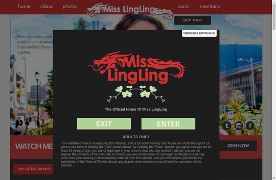 Miss Ling Ling