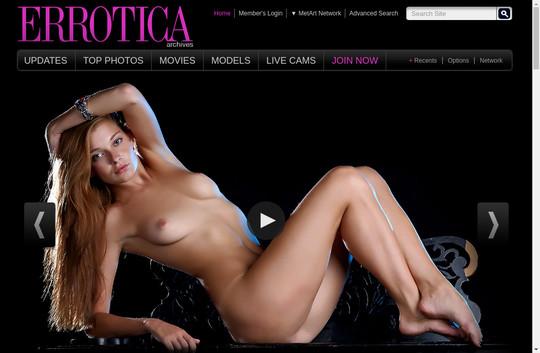 Errotica Archives