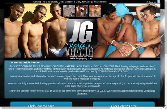 Jorges Gang
