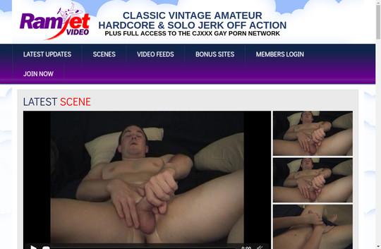 Ram Jet Video