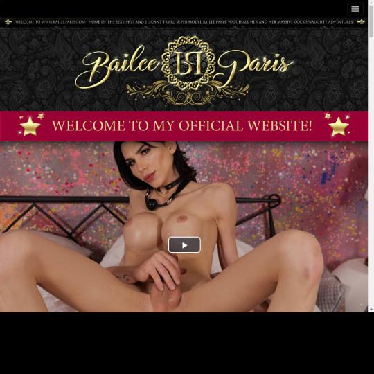 Bailee Paris