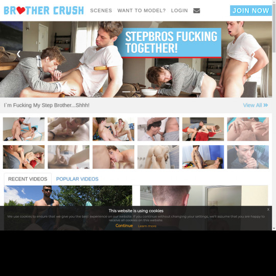 brothercrush.com