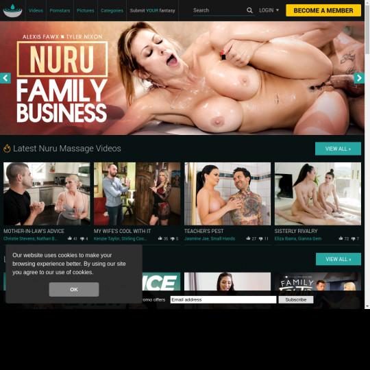 nurumassage.com