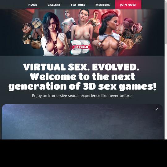 sexworld3d.com