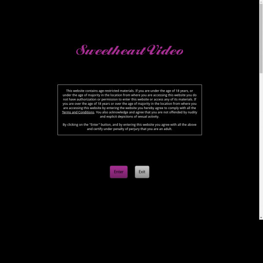 sweetheartvideo.com