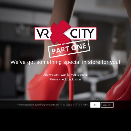 vrxcity.com