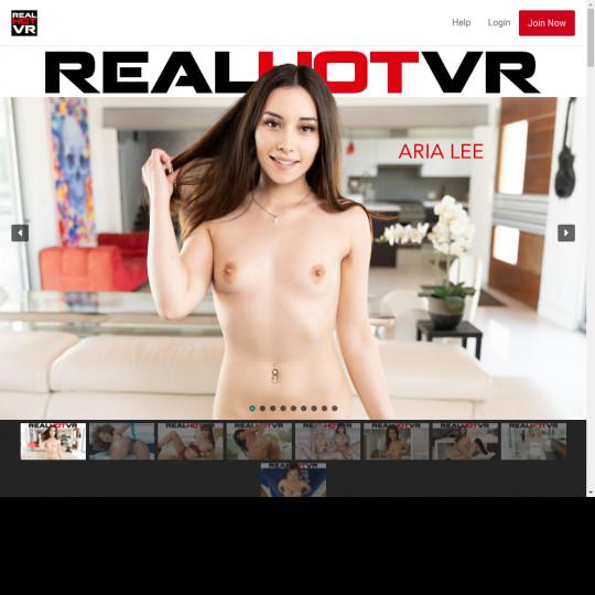 realhotvr.com