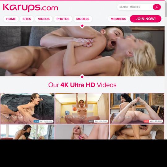 karupsbusty.com