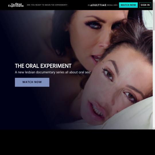 oralexperiment.com