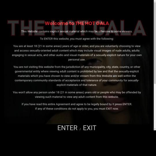 thehotgala.com