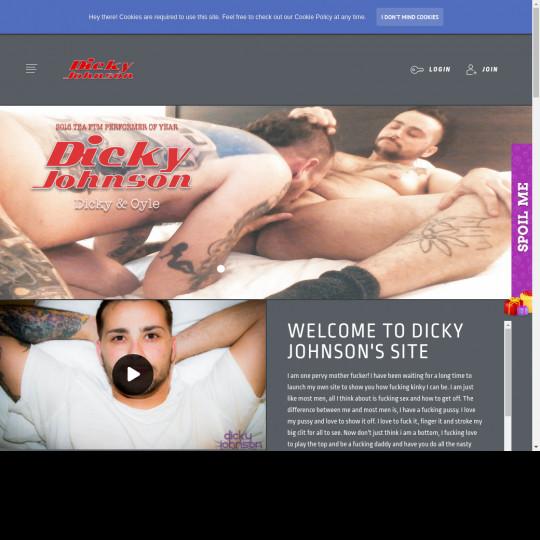 dickyjohnson.com
