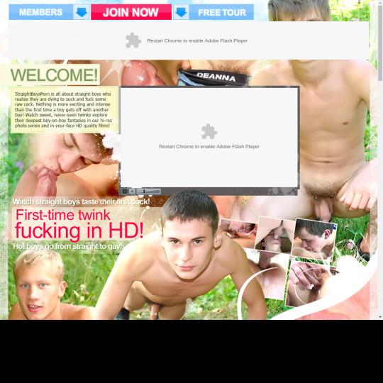straightboysporn.com