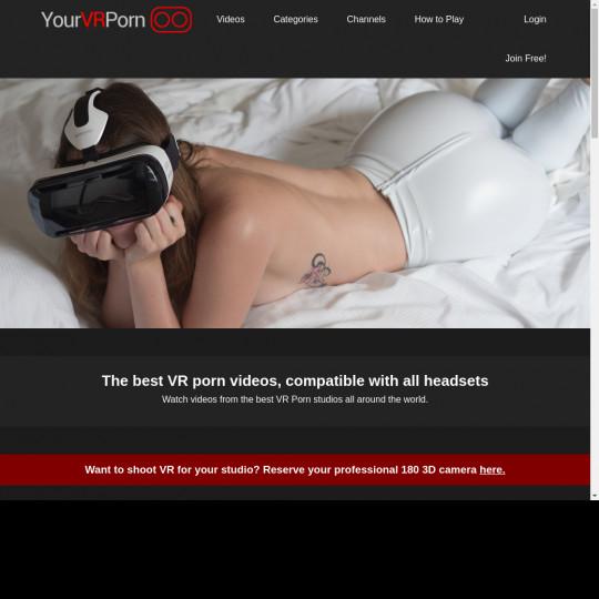 yourvrporn.com