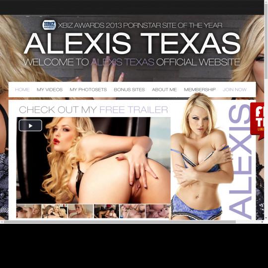 alexistexas.com