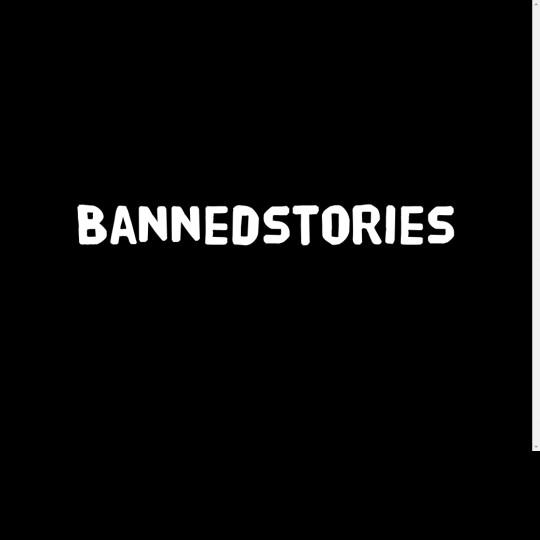 bannedstories.com
