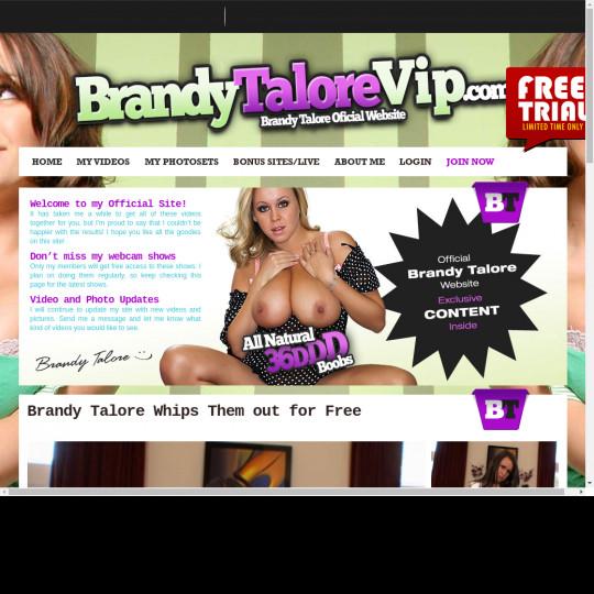 brandytalorevip.com