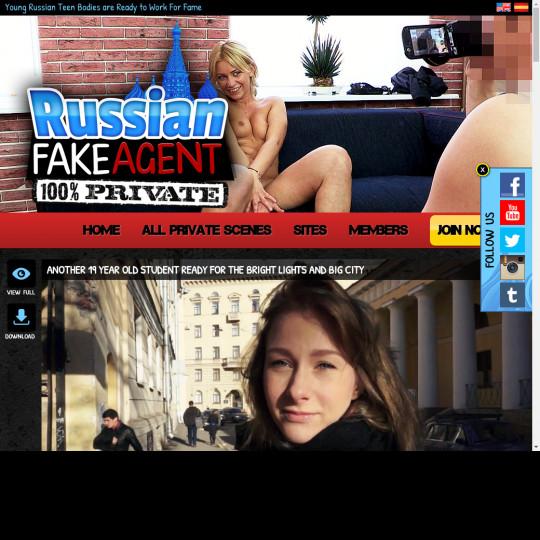 russianfakeagent.com