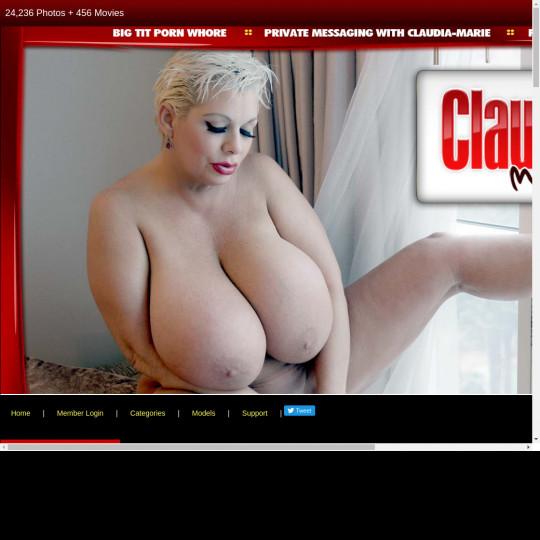 claudiamarie.com