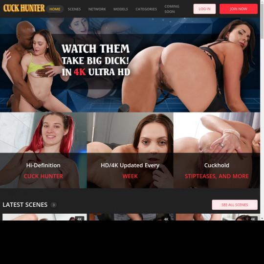 cuckhunter.com