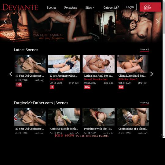 deviante.com
