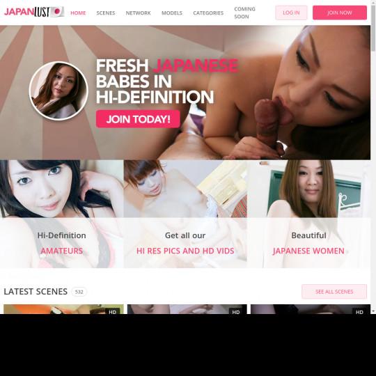 japanlust.com