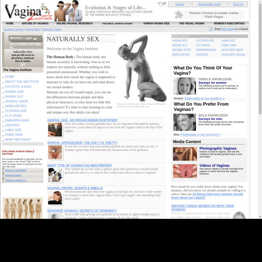 vaginainstitute.com