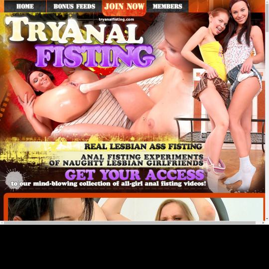 tryanalfisting.com