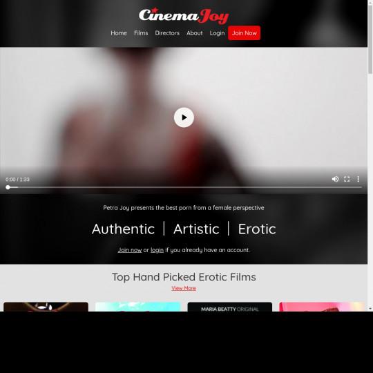 cinemajoy.com