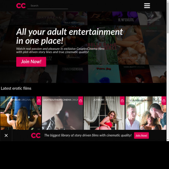 couplescinema.com